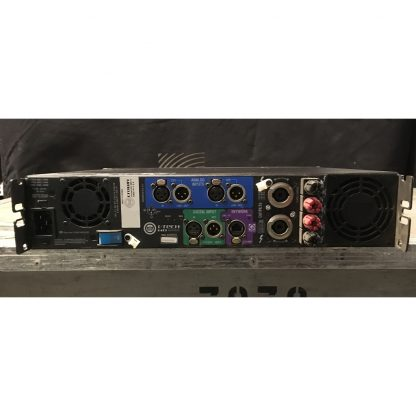 Crown IT5000HD Audio Amplifier