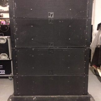 Electrovoice XLC Line Array System Package