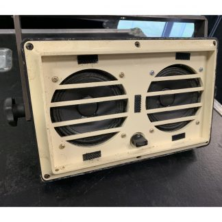 Galaxy Audio Hot Spot Monitors package