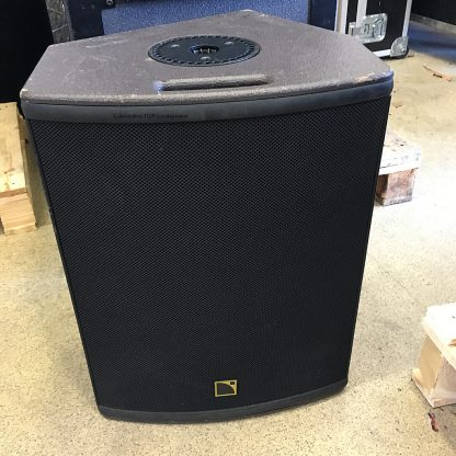L-Acoustics 112P Loudspeaker