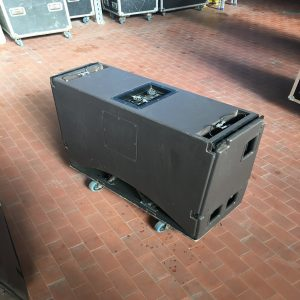 L-Acoustics Kudo Package