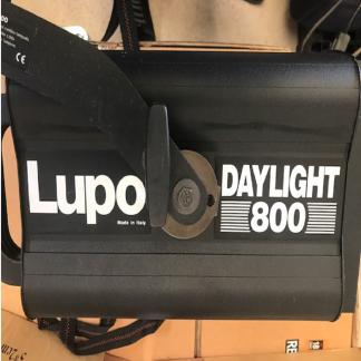 Lupo Daylight 800 HMI Fresnel