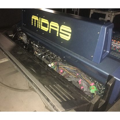 Midas PRO-X Package