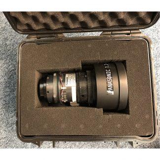 Panasonic - ET-DLE100 Lens