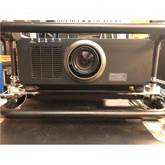 Panasonic - PT-DW830E Package (2)