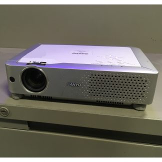 Sanyo PLC-XU73 2000 Lumens LCD Video Projector