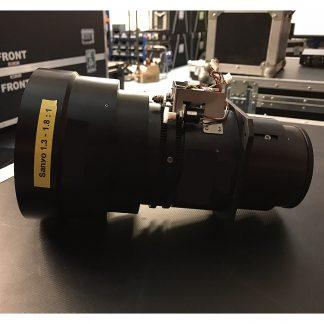 Sanyo - XF LNS-W06 Lens