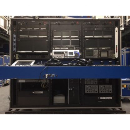 Sony DXC-D50 Portable Production Unit SD Package