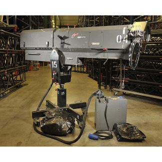 Used Strong Gladiator IV Lighting Fixture