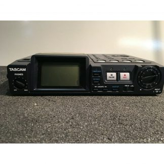 Tascam HDP2 Compact Recorder Flash 24/192