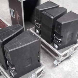 Used d&b Audiotechnik T10 Loudspeaker