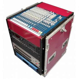Allen & Heath MixWizard Package