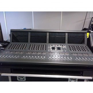 Avid Venue S6L 32D Package