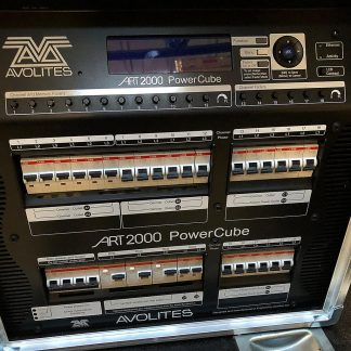 Avolites Power Cube