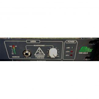 BSS MSR-602 psu