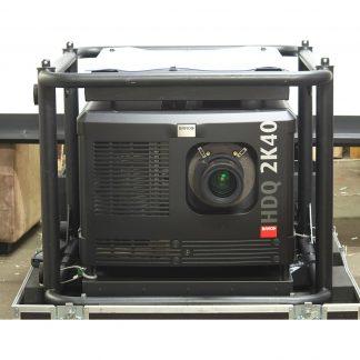 Barco HDQ-2k40