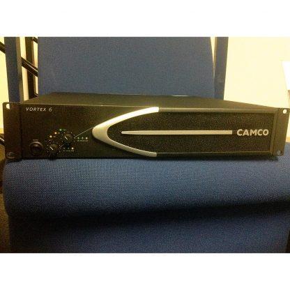 Used Camco Vortex 6 Amplifier