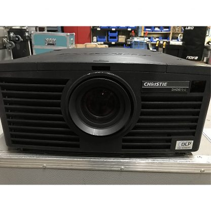 UsedChristie Digital DHD670 Full HD Projector