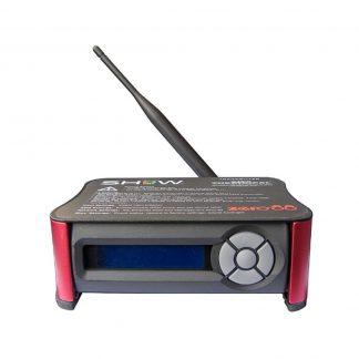 City Theatrical Show DMX Wireless DMX Receiver