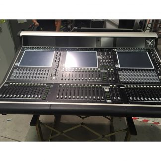 DiGiCo SD7 Mixer