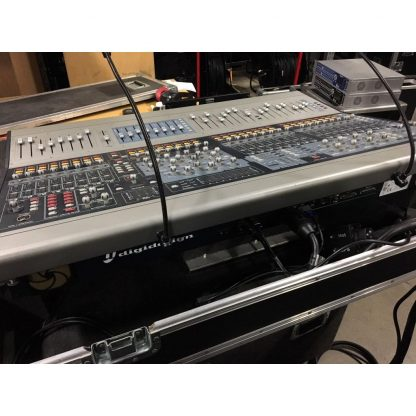 Digidesign Venue Profile Package