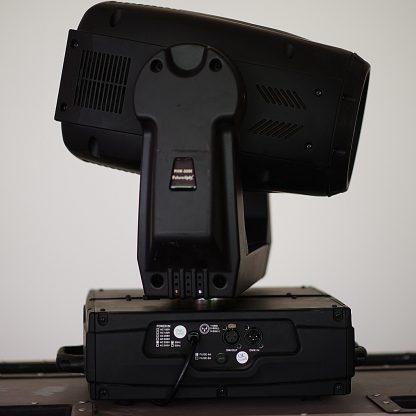 Futurelight PHW300E Wash CMY Zoom Set