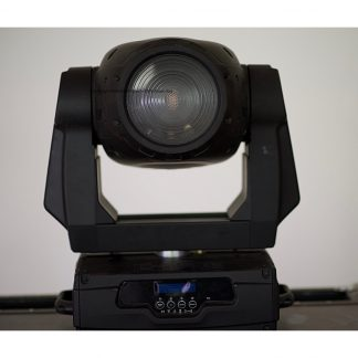 Futurelight PHW300E Wash CMY Zoom Set