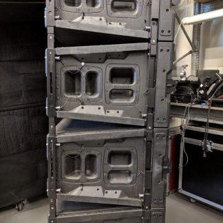 Used JBL VTX-V25ll Line Array System