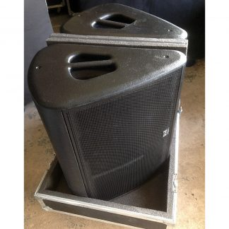 Used Martin Audio LE1500 Stage Monitor