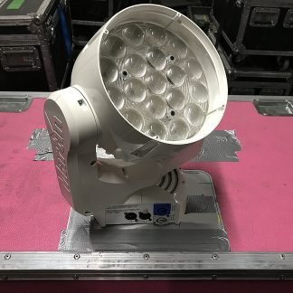 Used Martin Mac Aura CW LED Wash Zoom Lighting Fixture