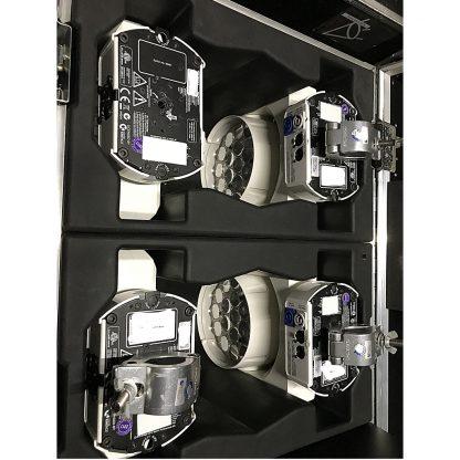 Used Martin Mac Aura CW LED Wash Zoom Lighting Fixture