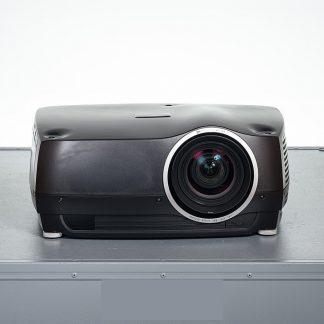 Projection Design F30 SX+ VizSim