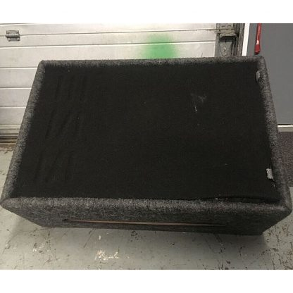 Used SSE MB4 2-way active wedge monitor