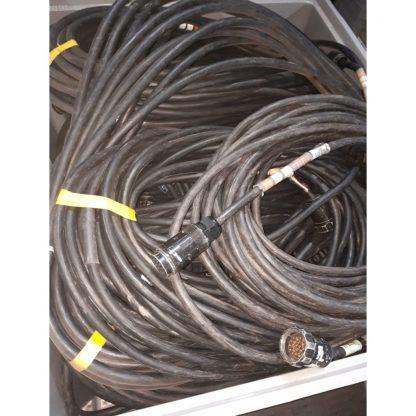 Socapex Cable 30m 2.5mmsq