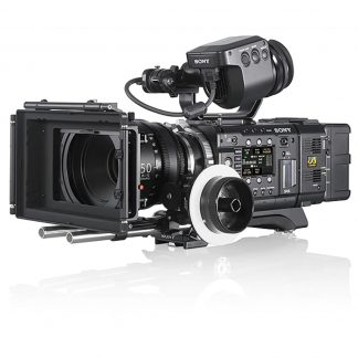 Sony PMW-F55 Package