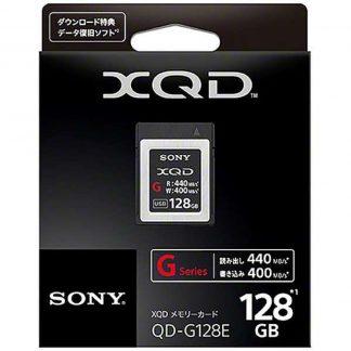 Sony QD-G128E