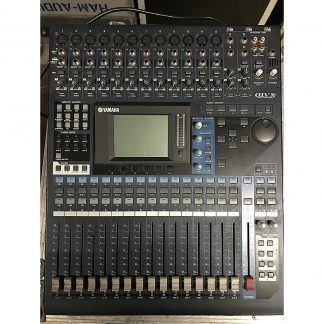 Used Yamaha 01V96 Digital Mixer