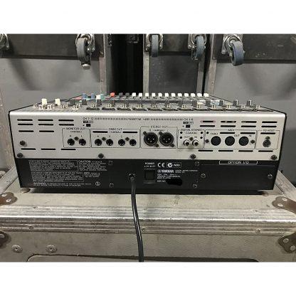 Yamaha 01v