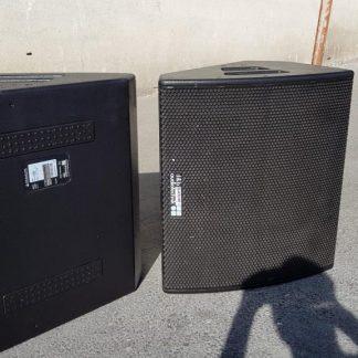 d&b Audiotechnik D12 - M4 Package