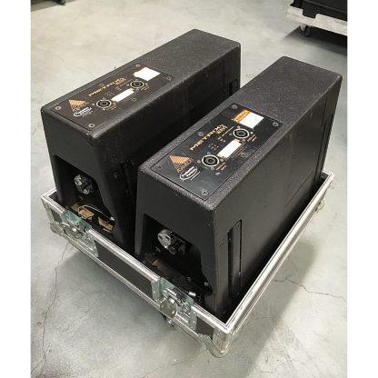 Adamson Metrix Package
