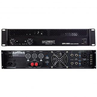 Crest Audio CPX-900