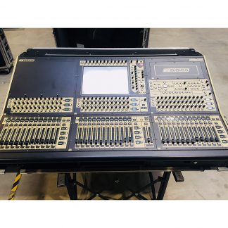 Digico SD8 Core2 – Madirack 48/16 Set