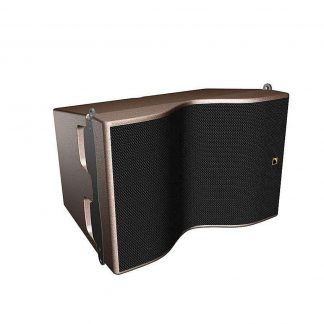 L-Acoustics KILO Set