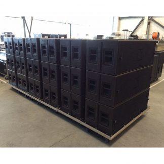 L-Acoustics VDOSC Set (12)
