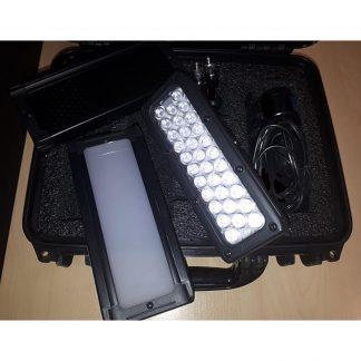 Litepanels Brick Bi-color Kit