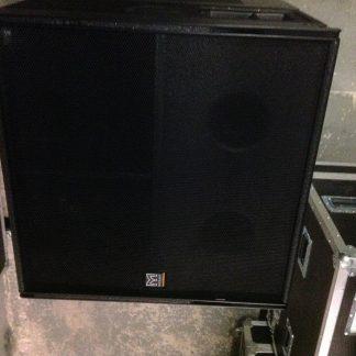 Martin Audio WMX Package (4)