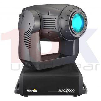 Martin-mac-2000-profile-ii