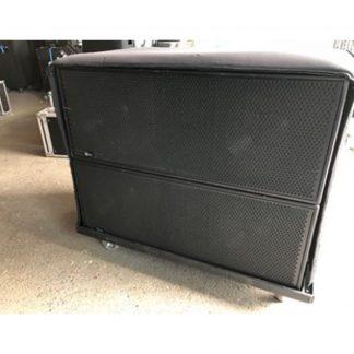 Meyer Sound 1100-LFC Set