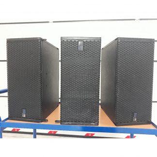 Meyer Sound MINA