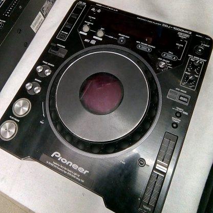 Pioneer CDJ1000 Mk3 DJ CD Player